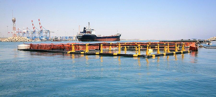 israeli marine aquaculture  an overview